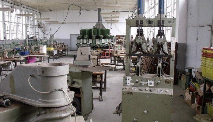 Moguće pokretanje proizvodnje