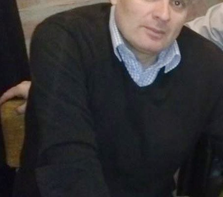 Nenad Zafirović