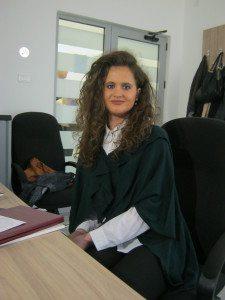 1. Elvina Ljakna, 9
