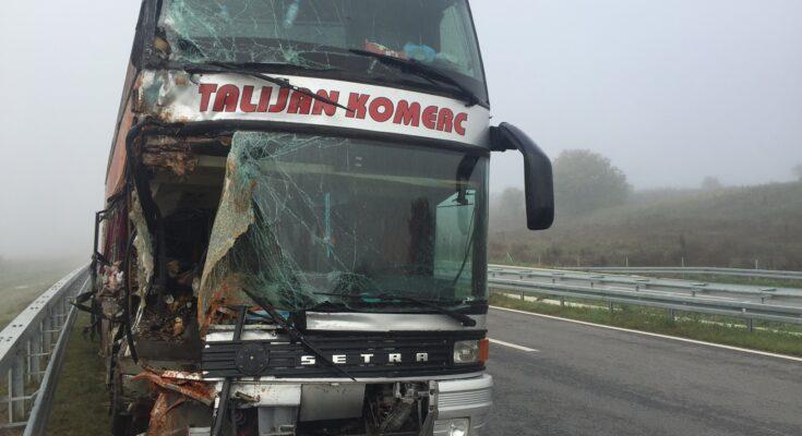 autobus udes