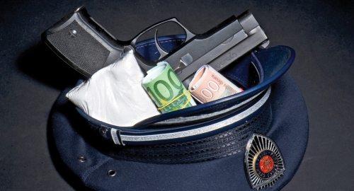 mito korupcija