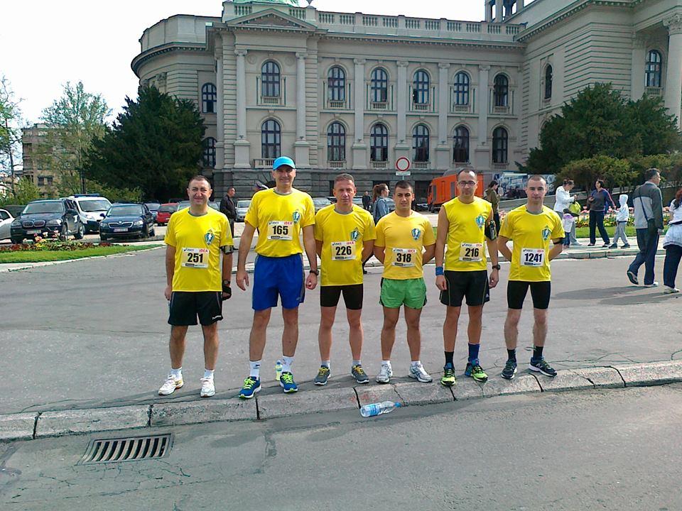 maratonci