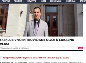 mitrovic