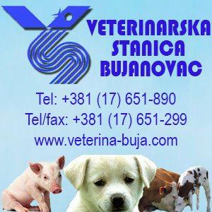 Veterinarska stanica Bujanovac