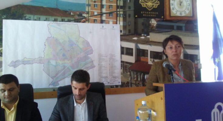Marija Paunović obrazlaže plan