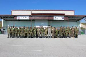 vojska baza jug