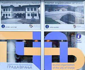 Turistička organizacija Vranje