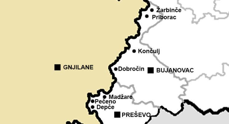 Podgrevanje Prica O Razmeni Sever Kosova Za Sela Na Jugu Srbije