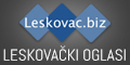 Leskovac.biz