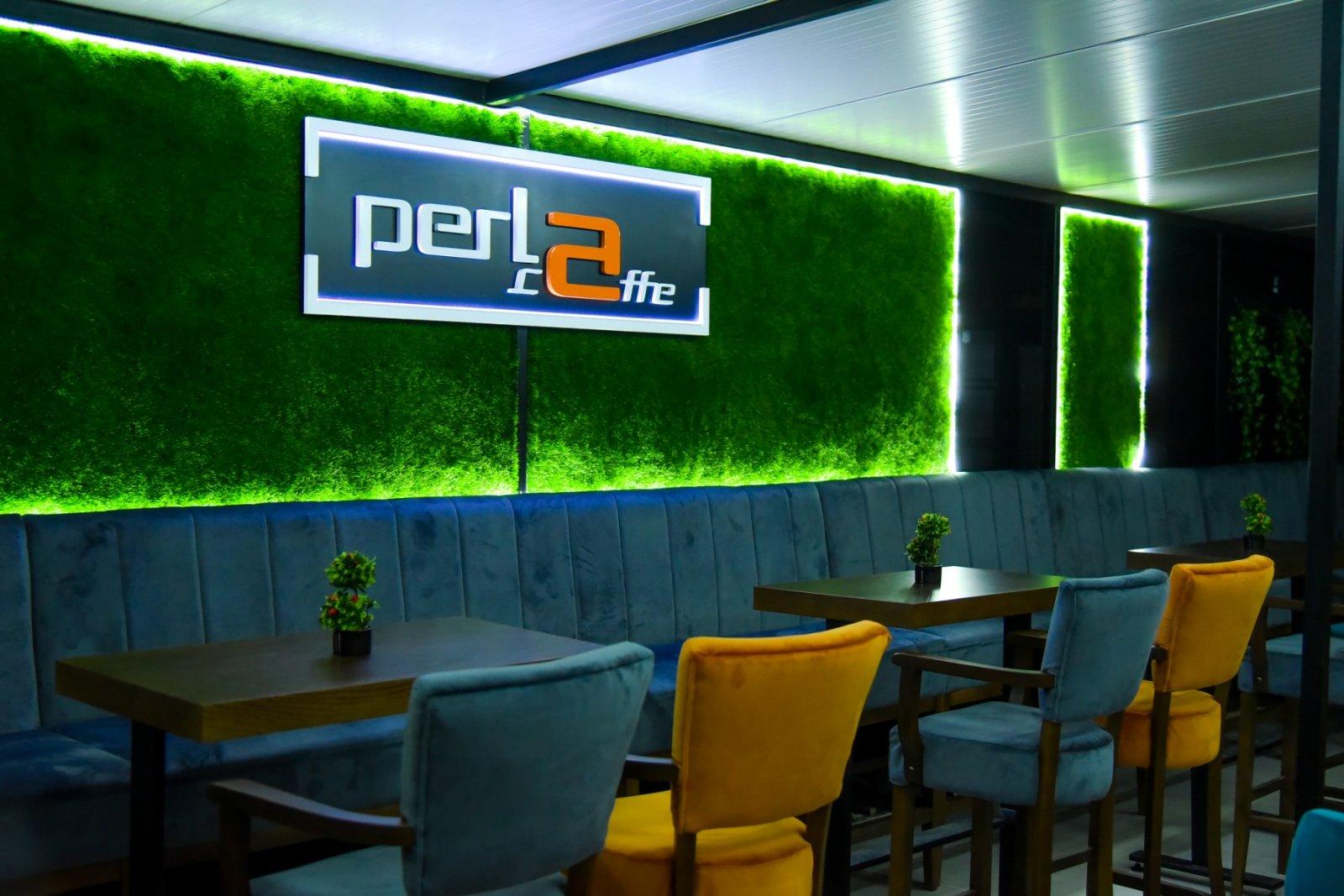 Kafe Perla
